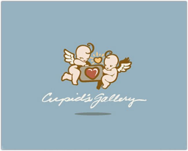 Cupid's Gallery