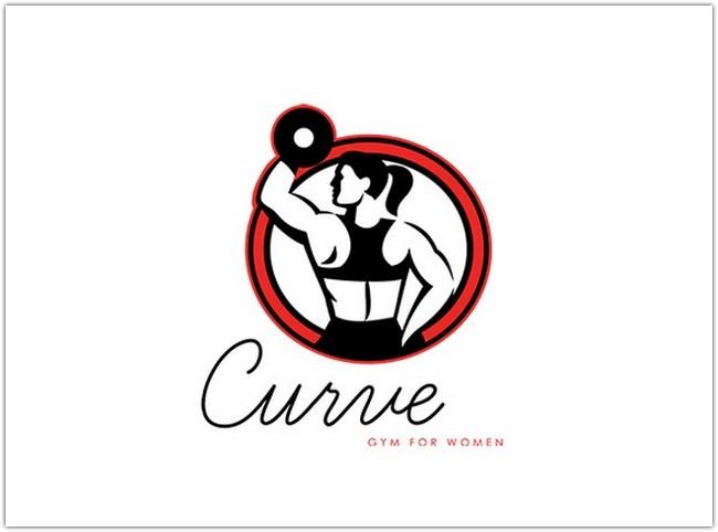 Curve Gym for Women Logo