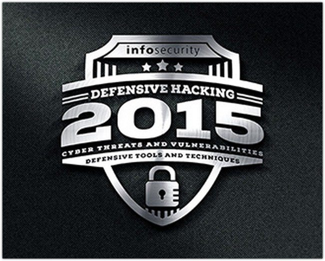 Defensive Hacking 2015