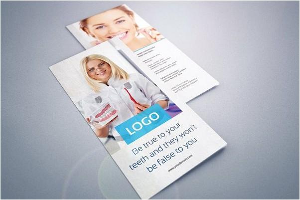 Dental Tri-Fold Brochure - nex