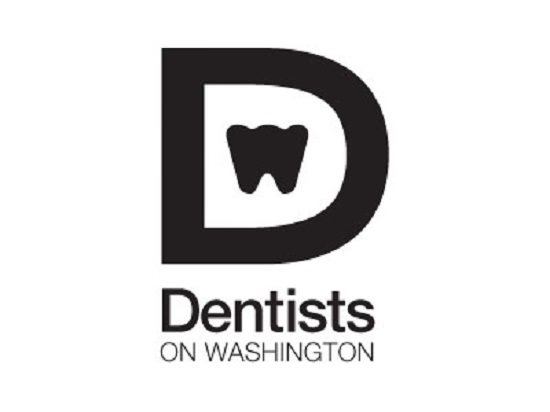 Dentists On Washington Logo