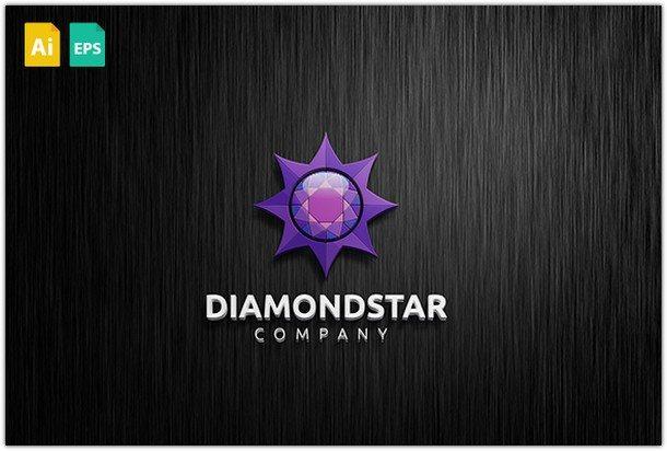 DiamondStar-Logo