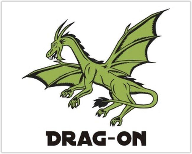Drag-On