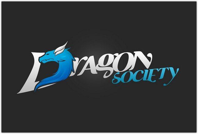 Dragon Society logo