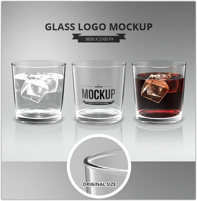 drinking-glass-mockup