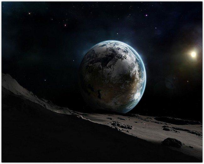 EARTH WALLPAPER NASA WALLPAPER