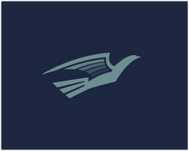 Eagle Logo (Aeroput)