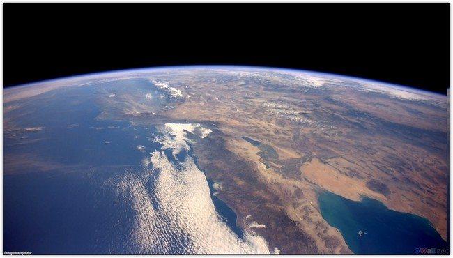 Earth 1920x1080 HD Wallpaper