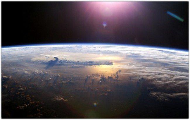 Earth # 3