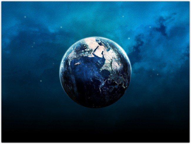 Earth Wallpaper 1600x1200