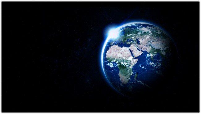 Earth Wallpaper # 4