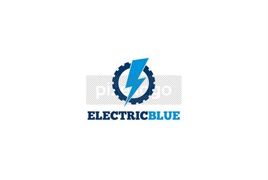 Electric logo and Electrical logos by Pixellogo