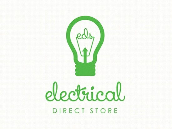 Electrical Direct Store Logo idea