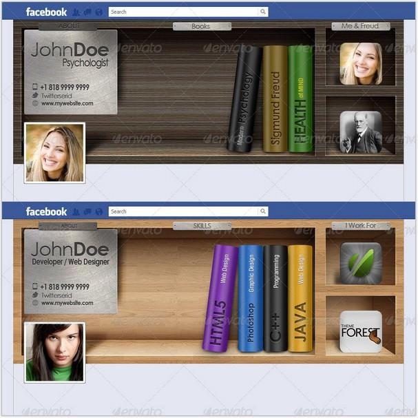 Facebook Library