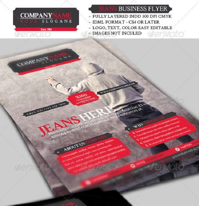 Fashion Business Flyer-0241321