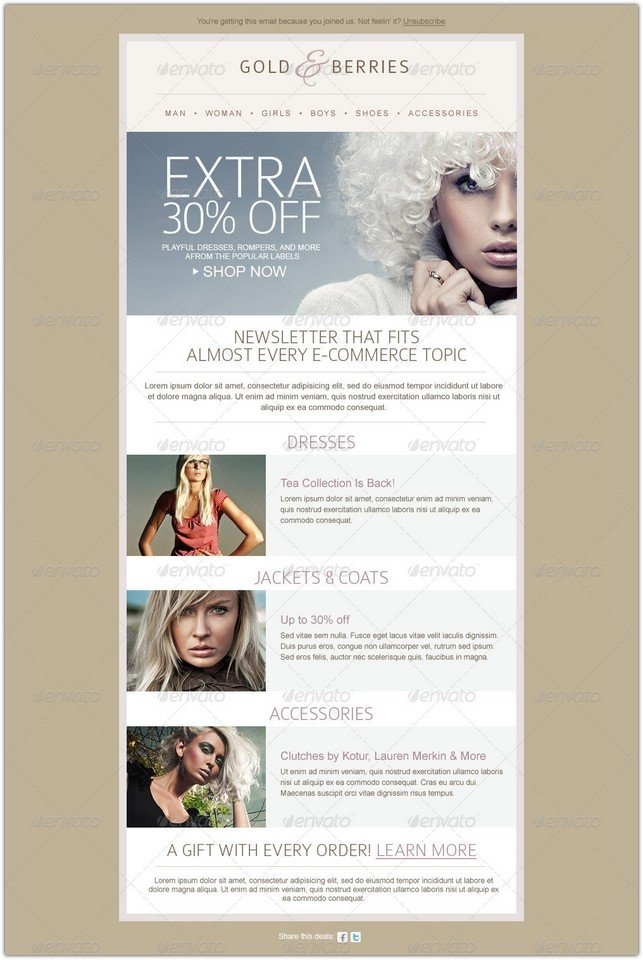 fashion-ecommerce-email-newsletter-template