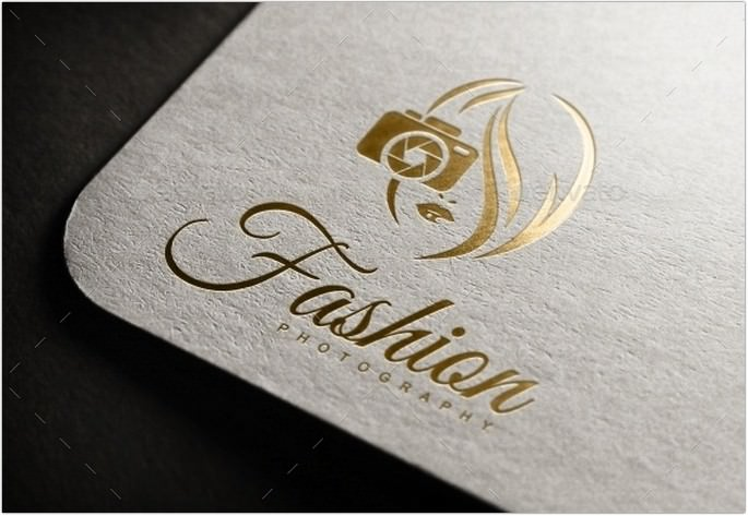 Fashion Photography Logo
