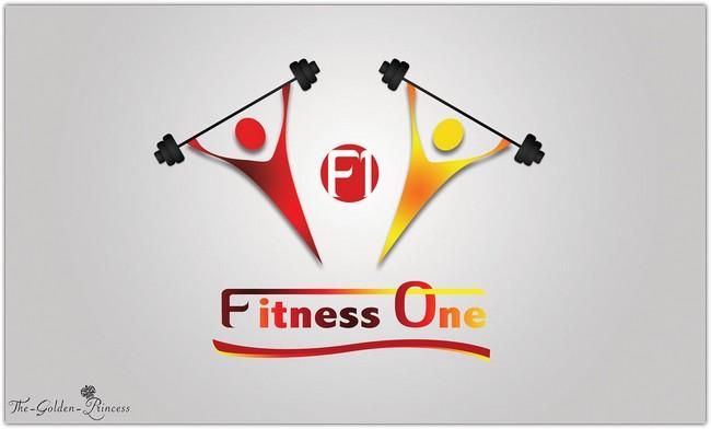 Fitness One Logo