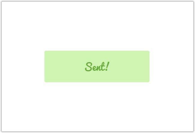 Flyaway Send Button