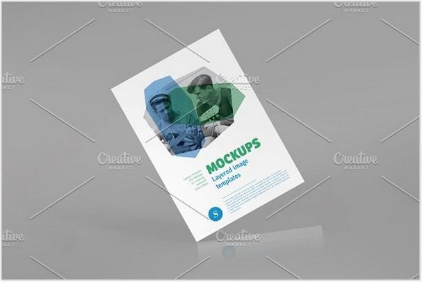 Flyer Mockup - 04