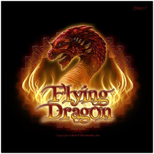 Flying Dragon Logo