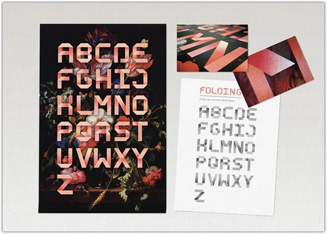 folding-display-typeface