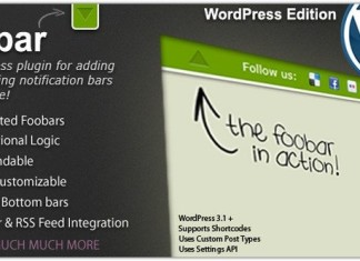Advertising WordPress Plugin