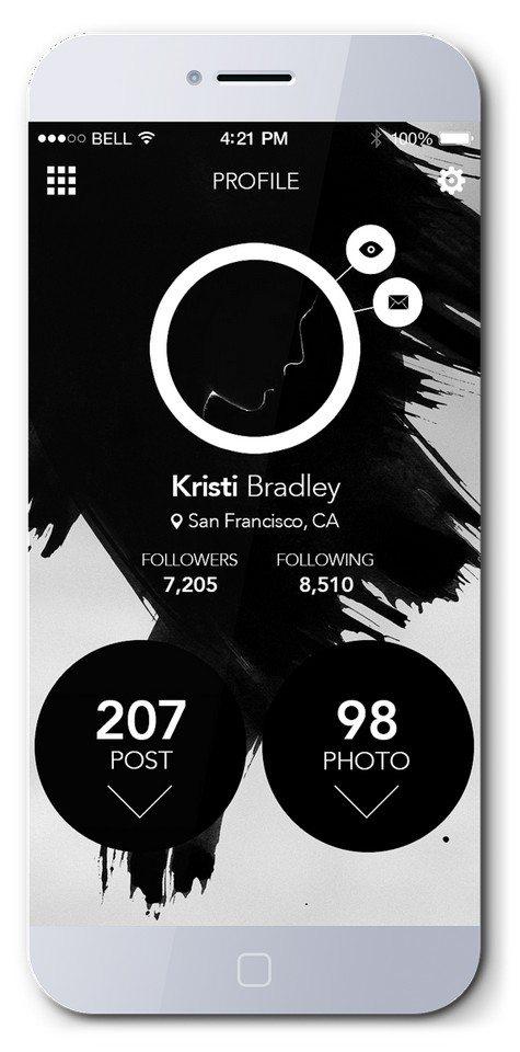 Free App Profile