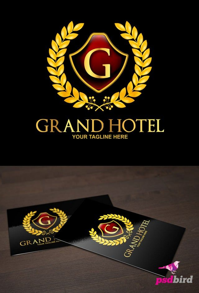Free Grand – Royal Hotel Logo