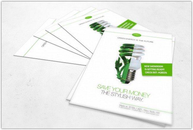 green-energy-flyer