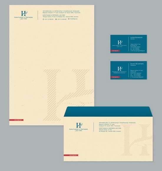Harutiunian & Partners law firm