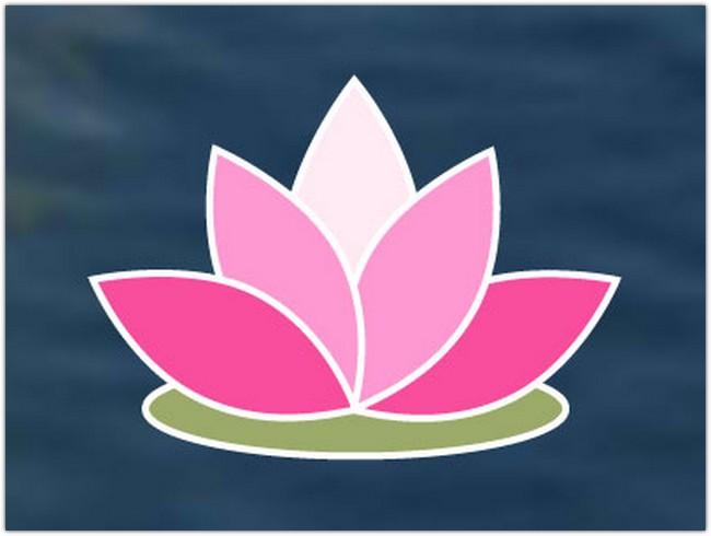 Holistic Pond Logo