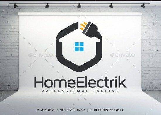 Home Electrik Logo