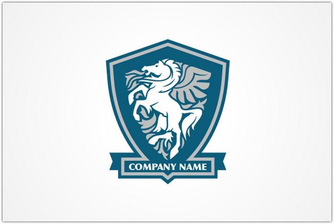 Horse Logo 2