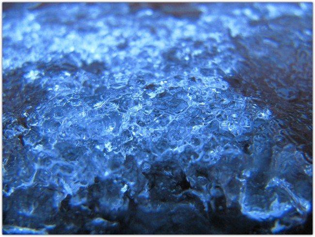 Ice Texture V