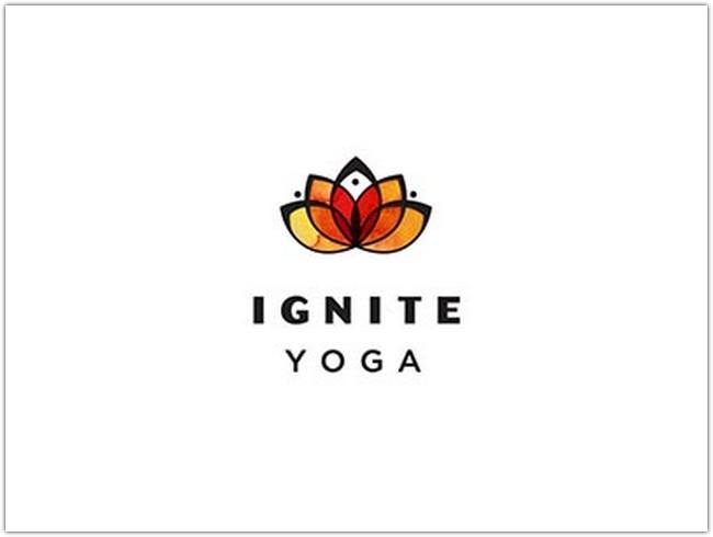 Ignite Yoga Logo