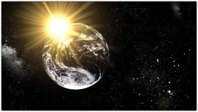 Earth science wallpaper