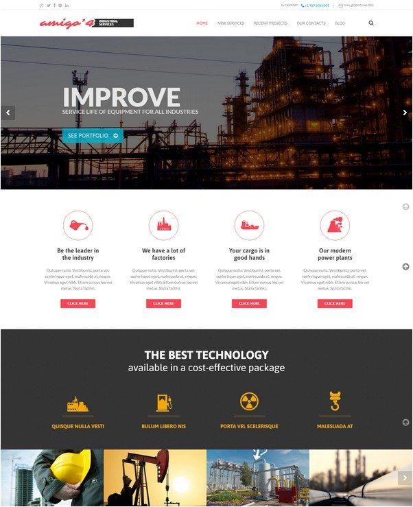 Industrial Agency