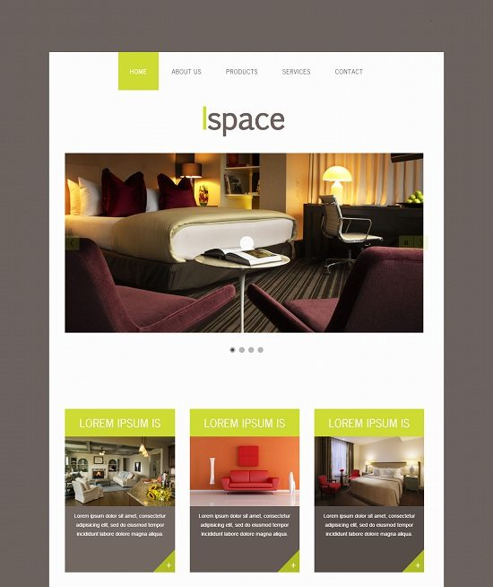 Ispace a interior architects Mobile