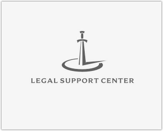 Legal support center