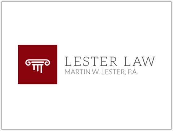 Lester Law Logo