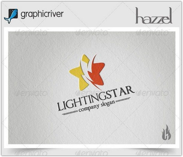 Lighting-Star-Logo