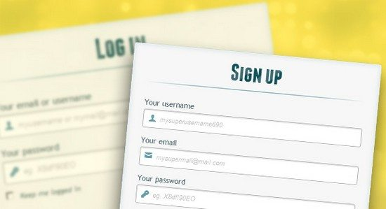 Login-and-Registration-Form-with-HTML5-and-CSS3