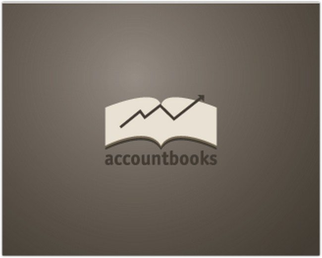 Logo Design - Accountbooks