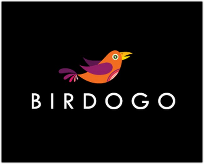 Logo Design - BIRDOGO