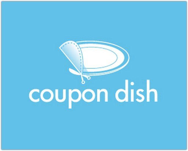 Logo Design - Coupon Dish
