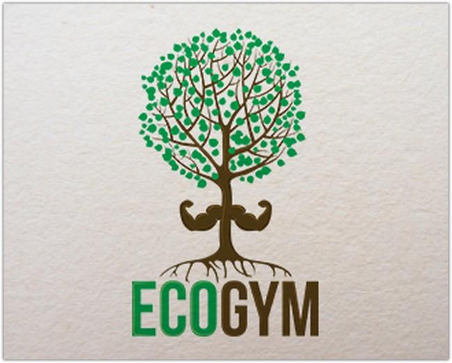 Logo Design - ECOGYM