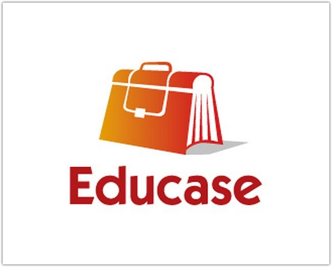 Logo Design - Educase