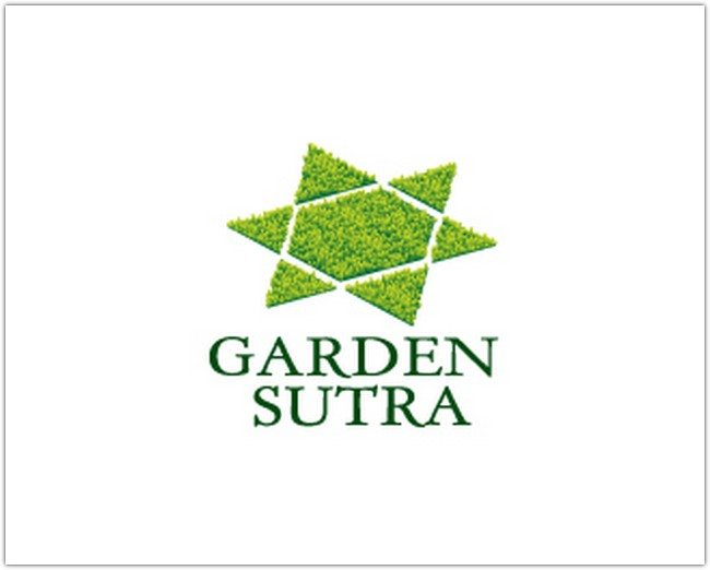 Logo Design - Garden Sutra