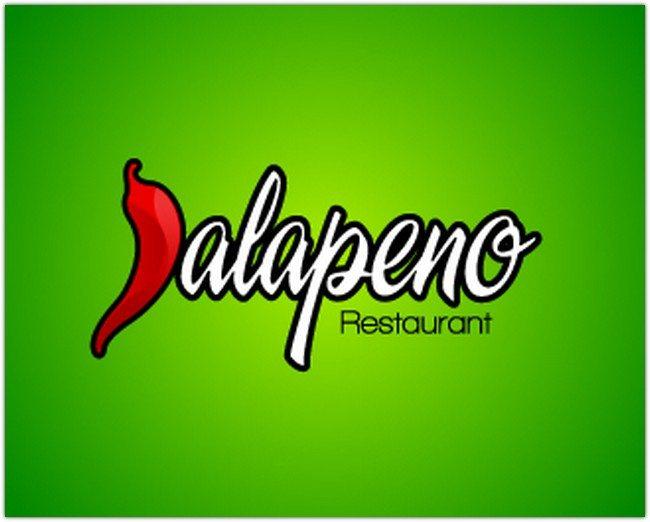 Logo Design - Jalapeno Restaurant